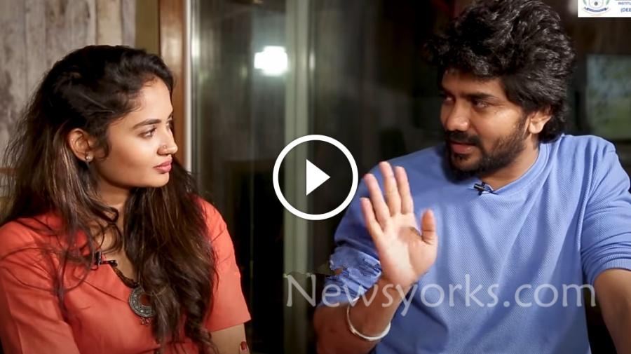 கவின் இப்படிலாம் உளறாதீங்க ப்ளீஸ் ???  Interview-வில் கதறிய நடிகை தேஜு !!!