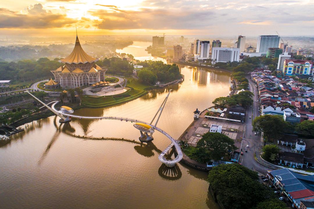 Tempat Wajib Singgah Jika Bercuti ke Kuching, Sarawak