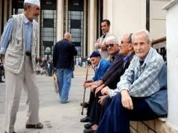 retraite en algerie