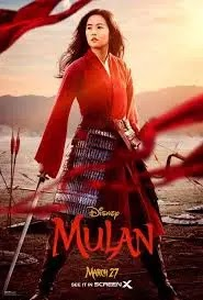 Mulan rise of a warrior movie 2020 Review, cast, trailer and release date