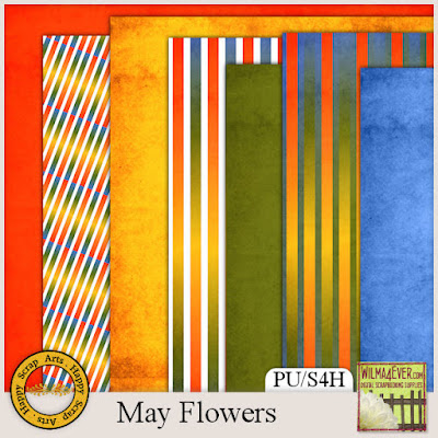 May flowers et NSD promos HSA_MayFlowers_papers3_pv