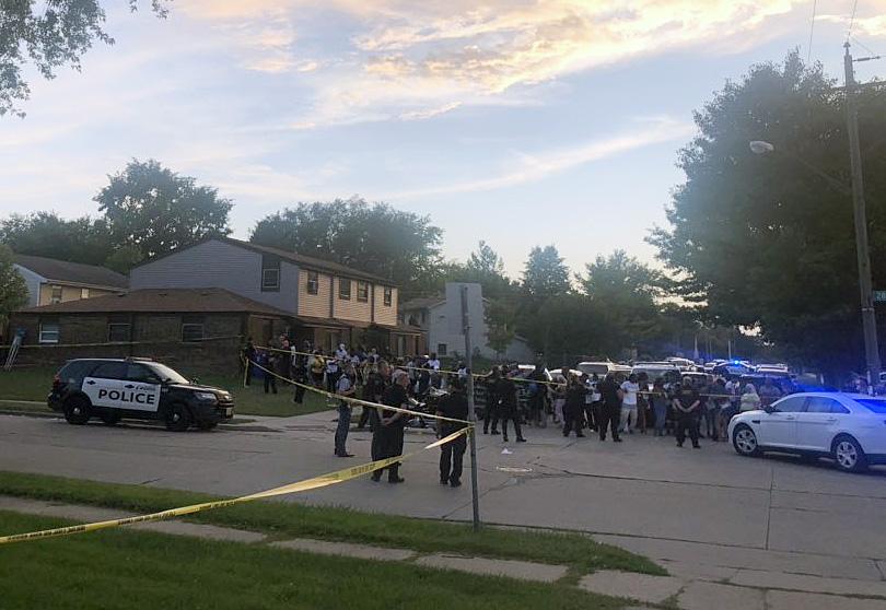 Αστυνομικός-Πυροβόλησε-Μαύρο-Άνδρα-στο-Ουισκόνσιν-των-ΗΠΑ-1