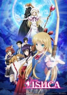 Download Isuca BD Episode 1-10 + OVA Batch Subtitle Indonesia