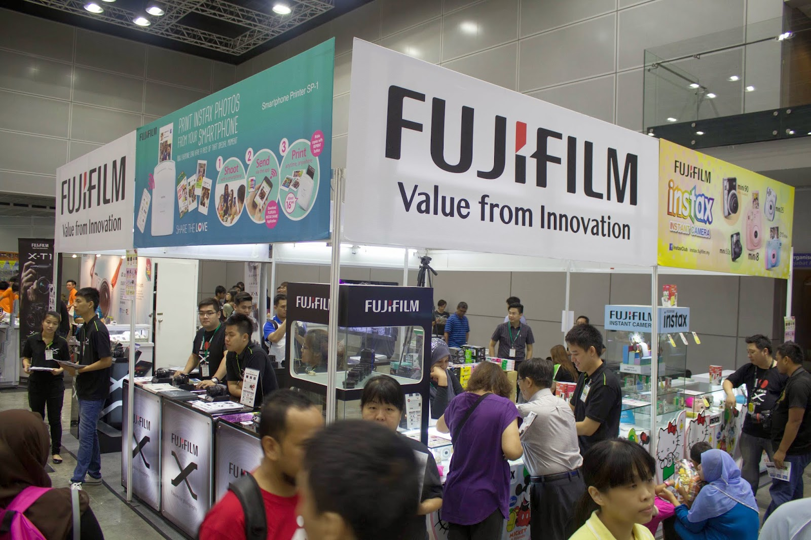Coverage of PIKOM PC Fair 2014 @ Kuala Lumpur Convention Center 348