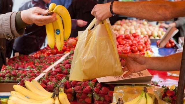 Με ποιους πωλητές θα λειτουργήσει η λαϊκή αγορά της Τετάρτης 12/5 στο Ναύπλιο