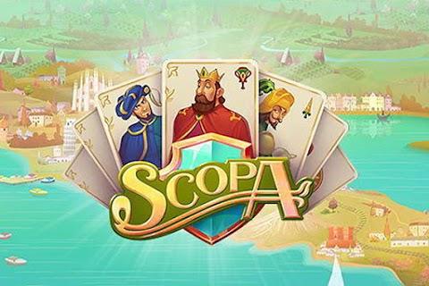 Main Gratis Slot Scopa (Habanero) | 93.96% RTP
