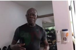 Edo2020 - Oshiomole Finally Speaks Up After Ize-Iyamu's Defeat (Video)