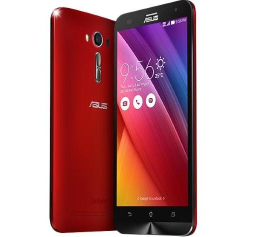 5 Smatrphone Android 4G