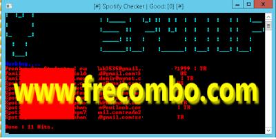 Spotify Checker 2020 Proxyless +Capture +High CPM
