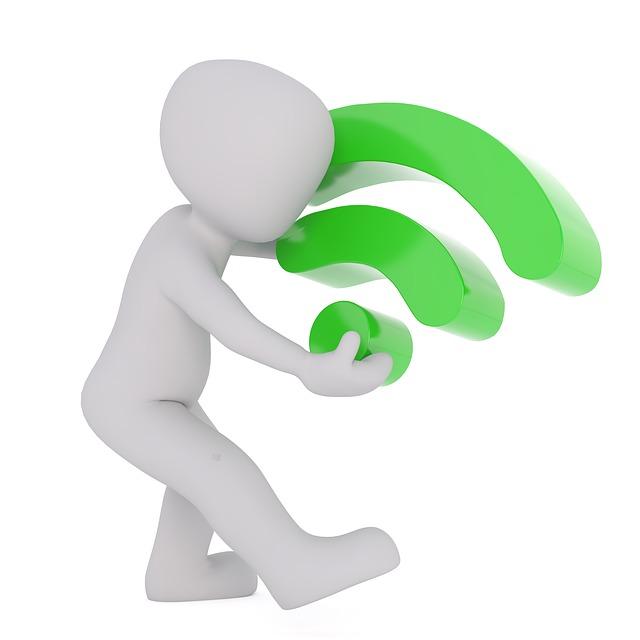 jaringan wifi lemot