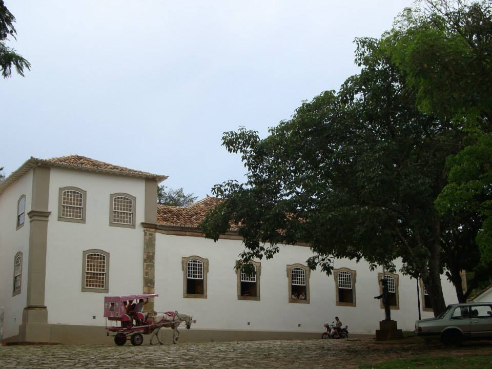 Estrada Real - Museus e Acervos Museais que você precisa conhecer