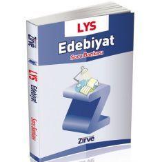 Zirve Dergisi LYS Edebiyat Soru Bankası