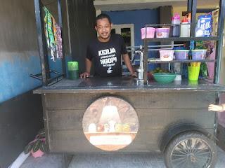 Kren'Bantu Pemkab ciptakan 1000 wirausaha Muda, Pemuda ini dirikan Rumah kopi