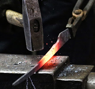 Holmes County Forge