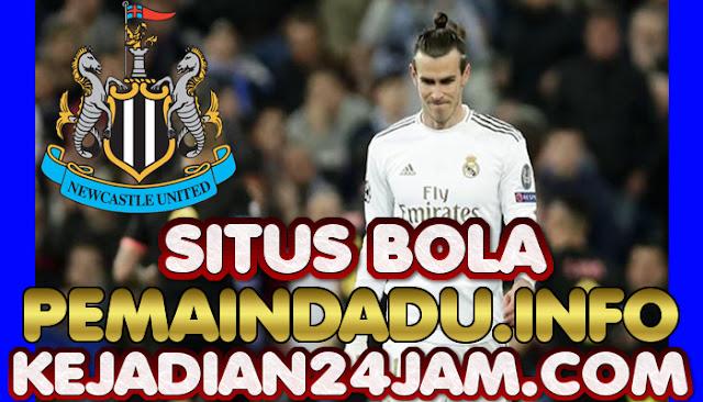 Raksasa Spanyol Real Madrid, Tidak Keberatan Jual Bale Ke Newcastle
