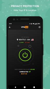 VPNhub Best Free Unlimited Premium v2.7.1 APK