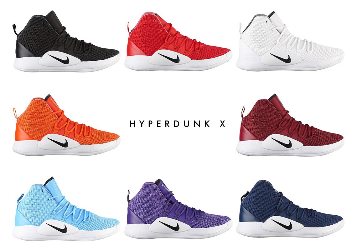 d1c222012a66 Nike Hyperdunk X