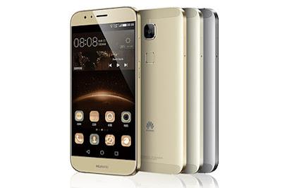 fitur Huawei G8