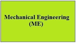 Previous years question papers for Mechanical Engineering (Diploma) - Polytechnic papers
