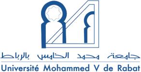 Exemple Concours de Recrutement d'un Administrateur de 2ème Grade 2017 - Université Mohammed V de Rabat