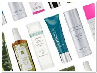 Lancer skin care alternatives