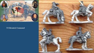 US Mounted Command