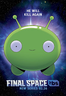 Final Space Subtitrat In Romana
