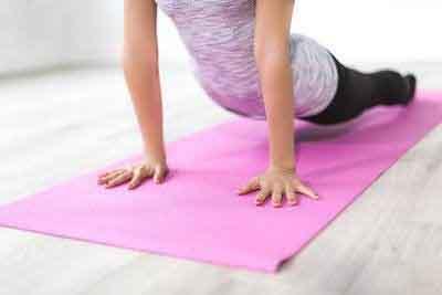 Body Fitness Tips in Marathi Language