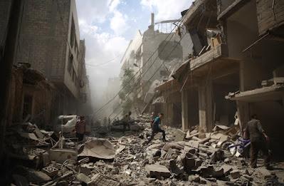 us attack syria