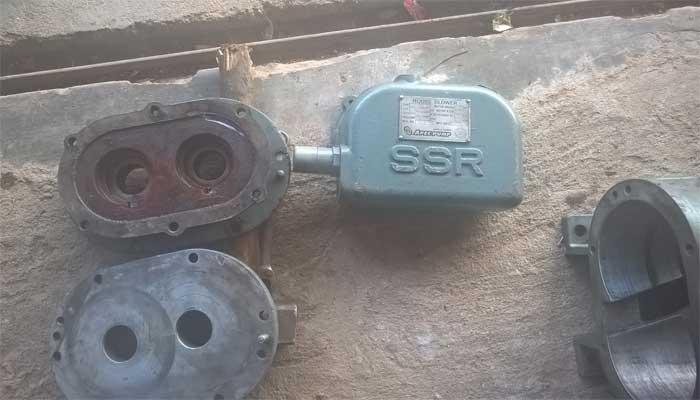bảo dưỡng máy thổi khí, bảo trì máy thổi khí, sửa chữa máy thổi khí