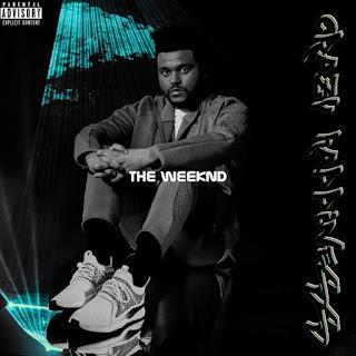 The Weeknd – Crazy Happiness(Álbum) [Baixa zip]