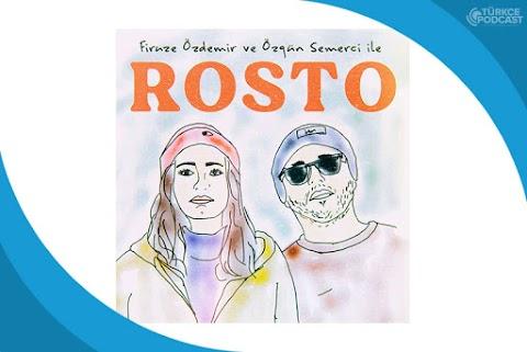 Rosto Podcast