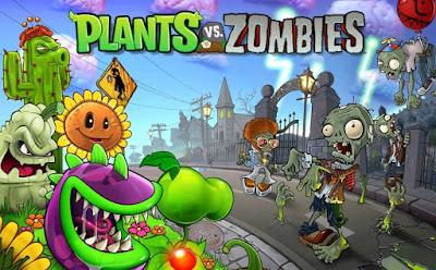 Tips Bermain Game Plant Vs Zombie Biar Menang Terus