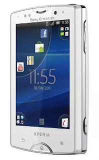 Firmware For Device Sony Xperia Mini Pro SK17i