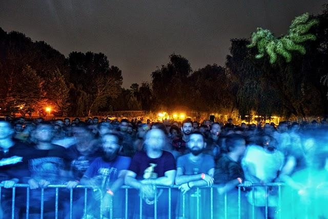 Fuzztastic Planet Fest 2015 through the lens...
