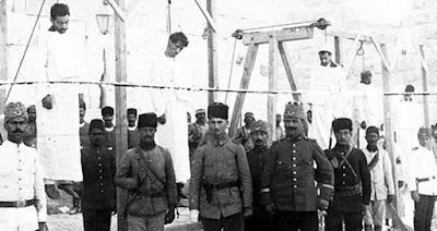 Дёнме и геноцид армян