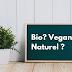 Minéral, bio, naturel, non testé sur les animaux vegan, hypoallergénique,sans parfum... décrypter les étiquettes sur les cosmétiques