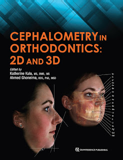 Cephalometry in Orthodontics 2D and 3D