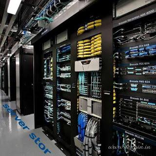 सर्वर क्या है what is server in hindi