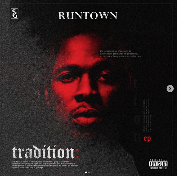 [EP] Runtown - Traditions