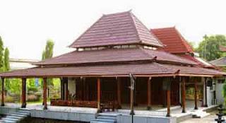 Ciri-Khas-Rumah-Adat-Joglo-Yang-Berasal-Dari-DI-Yogyakarta