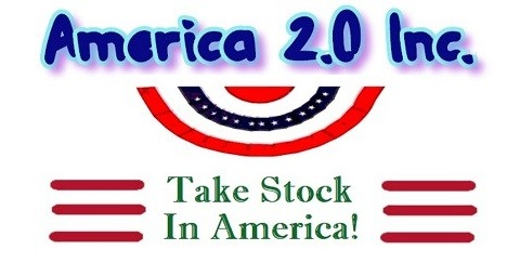 America 2.0 - IF NOT NOW - When?