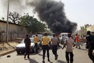 female suicide bombers attack university of maiduguri