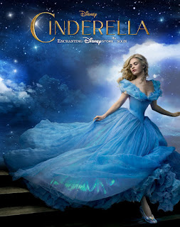 Cinderella (2015) Jaburanime
