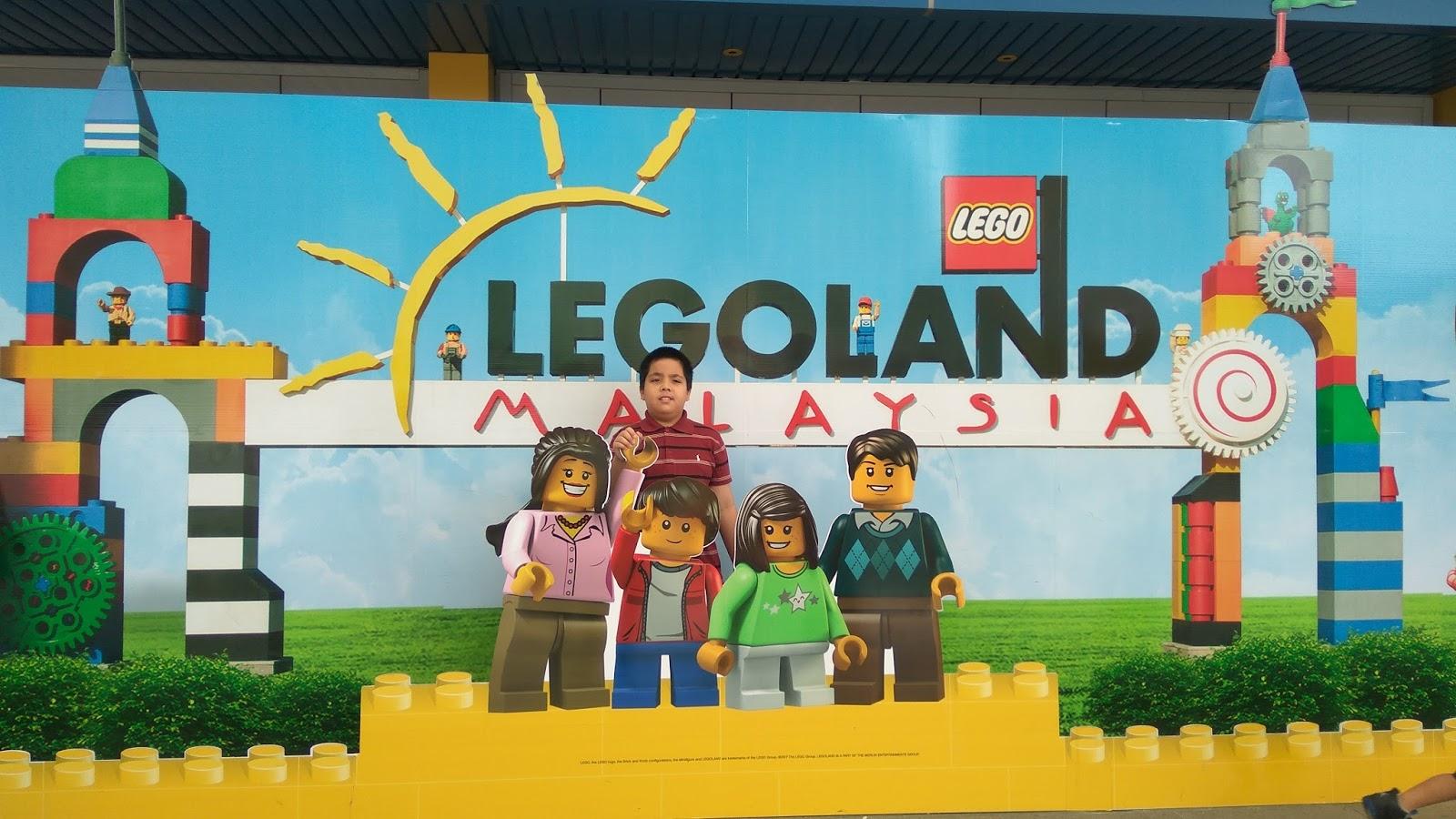 Legoland Theme Park Malaysia Cerita Ceriti Ceritu Mamapipie Tiket 01 Day Combo Water Anak 3 11 Img 20170930 124616