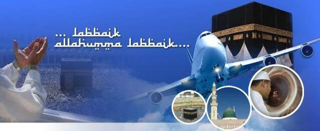 Travel Umroh 1