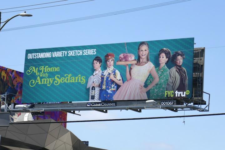 me Amy Sedaris 2020 Emmy FYC billboard
