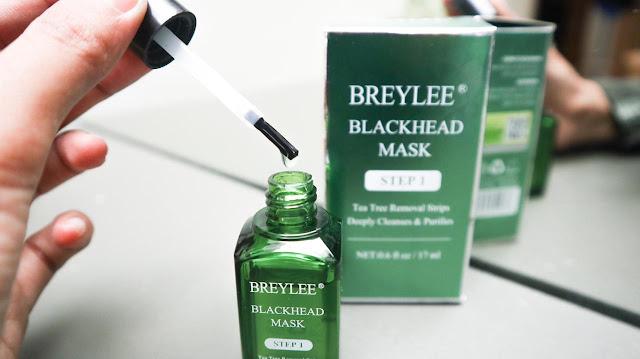 Breylee blackhead