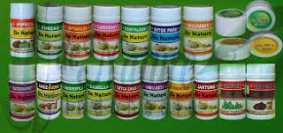 situs resmi obat de nature indonesia