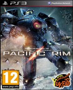 PACIFIC RIM PS3 TORRENT